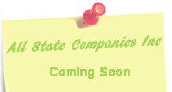 New Client – All State Companies Inc.
